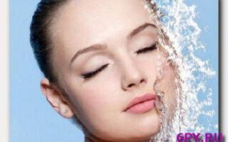 Статья. Мицеллярная вода: очищение, увлажнение и тонизирование в одном флаконе