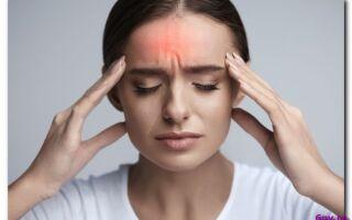Как распознать мигрень и что с ней делать-пять способов
