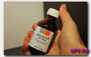 Статья. Ретинол ацетат для волос: способы применения