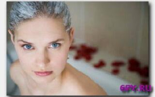 Статья. Осветление волос в домашних условиях