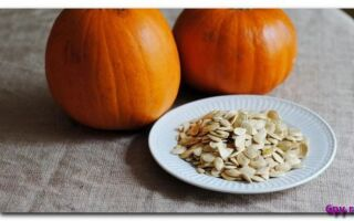 5 причин, почему тебе обязательно стоит есть тыквенные семечки