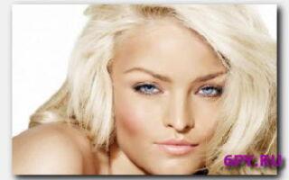 Статья. Как обесцветить волосы перекисью водорода: практические рекомендации