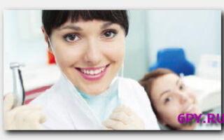 Белоснежная улыбка при помощи напыления-риск или активная защита