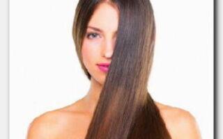 Статья. Витамины для волос