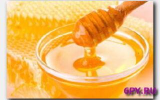 Самые полезные сорта мёда