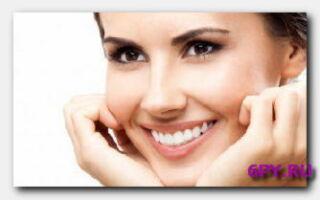 Статья. Голливудская улыбка за пару минут с краской для зубов Dental Paint