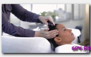 Статья. В чем особенность пилинга кожи головы в домашних условиях?