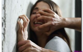 Как сексуальное насилие воздействует на жизнь жертвы
