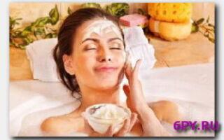 Статья. Средства для увлажнения кожи лица