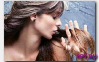 Статья. Волосы – гордость каждой женщины!