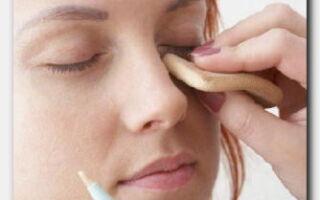 Статья. Как замаскировать прыщи на лице с помощью косметики и без нее