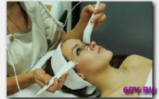 Статья. Используем гальванику для улучшения состояния кожи