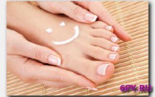 Статья. Как сделать ступни ног мягкими, нежными и красивыми? Как ухаживать за ступнями ног?