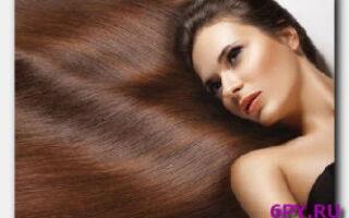 Статья. Ламинирование волос