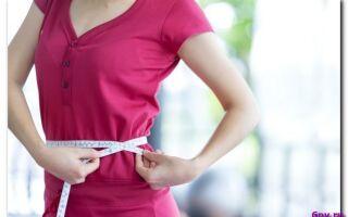 Три признака, что тебе не нужно худеть