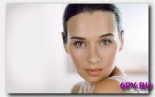 Статья. Тональный крем для жирной кожи – правильно маскируем несовершенства