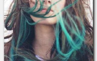 Статья. Как убрать зеленый оттенок с волос: практические рекомендации