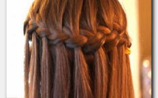 Статья. Длинная коса – неповторимая краса!
