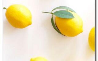 Чем заменить дезодорант-три натуральных средства от пота