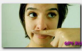 Статья. Орлиный нос: недостаток или изюминка?