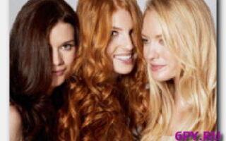 Статья. Красивые волосы — главное оружие в арсенале женщины