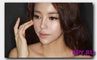 Статья. Корейский макияж – тонкости ухода за лицом