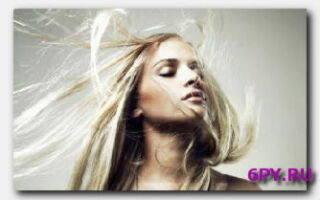 Статья. Что делать, когда электризуются волосы?