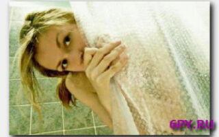 Статья. Правила личной гигиены для женщин