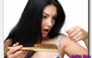 Статья. Луковые шампуни от выпадения волос