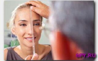 Статья. Виды операций на перегородке носа