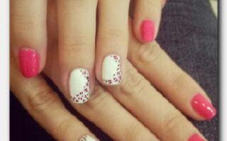 Статья. Гель лак для домашнего использования: учимся красиво красить ногти