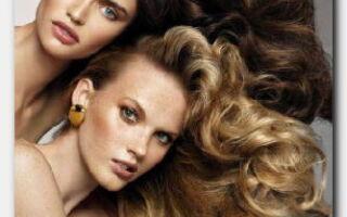 Цветотип внешности-Как подобрать