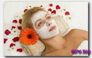 Статья. Универсальная маска для бодрости кожи