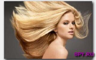 Статья. Волосы + димексид = пышная шевелюра!