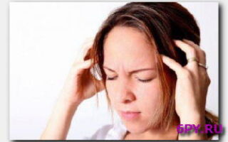 Статья. Что делать, если болят корни волос на голове