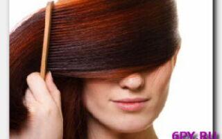 Статья. Как правильно ухаживать за волосами?