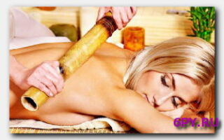 Статья. Укрепить здоровье и оздоровиться помогут восточные техники массажа