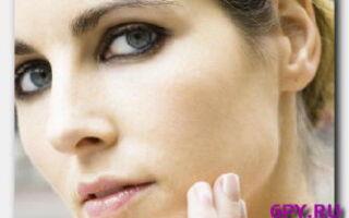 Как удалить волоски на женском лице