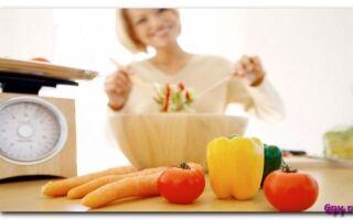 Четыре признака нарушения метаболизма, из-за чего ты не худеешь