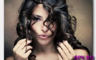 Статья. Готовим скраб для волос дома