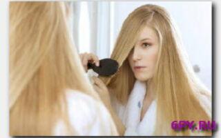 Статья. Выпадение волос с луковицей: причины и лечение