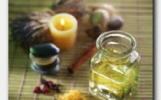 Статья. В чем польза марокканского масла для волос?