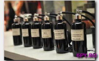 В чем особенность селективной парфюмерии-как подчеркнуть «изюминку»