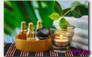 Эфирные масла от целлюлита-вернём коже шелковистость
