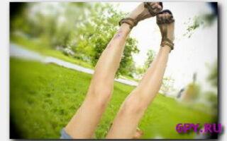 Статья. Как исправить кривые ноги: способы коррекции и маскировки