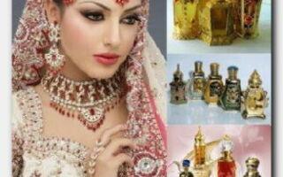 Статья. Как выбрать восточное парфюмерное масло?