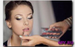 Статья. Техники нанесения декоративной косметики на все случаи жизни