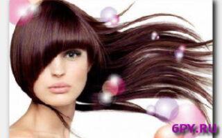 Статья. Профессиональная краска для волос: выбор №1