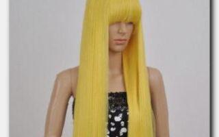 Статья. Желтый оттенок волос после окрашивания или мелирования: 5 способов справиться с проблемой