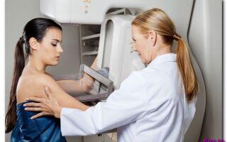 Как проверять грудь дома, чтобы предотвратить рак